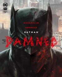 배트맨: 댐드